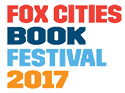 Fox Cities Book Festival Sticky Logo