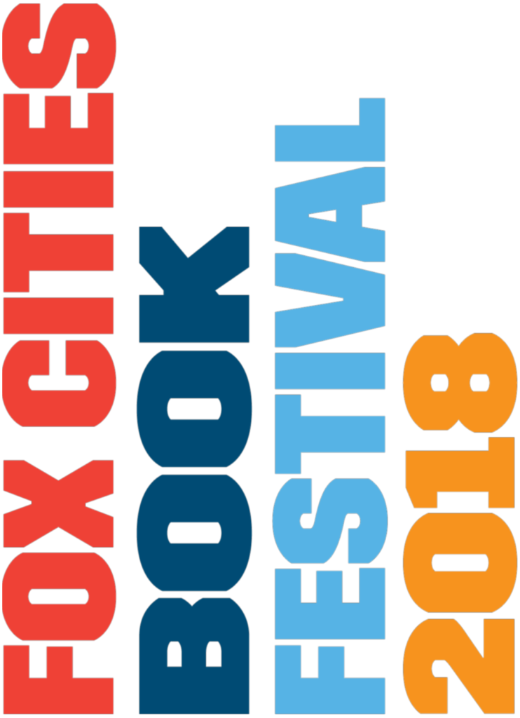 Fox Cities Book Festival 2018