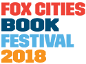 Fox Cities Book Festival Logo