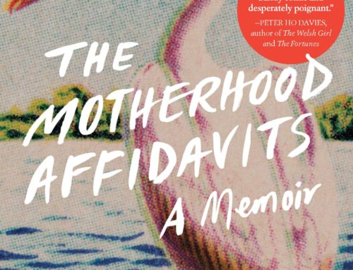 Trials and Tribulations: Parenthood Memoirs