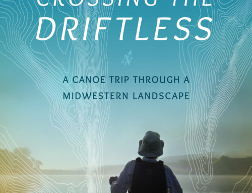 Discussion of Crossing the Driftless