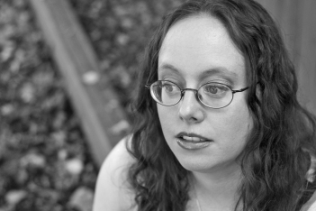 Sarah Read Writes: An Interview with a Dark Fiction Author on Writing Craft