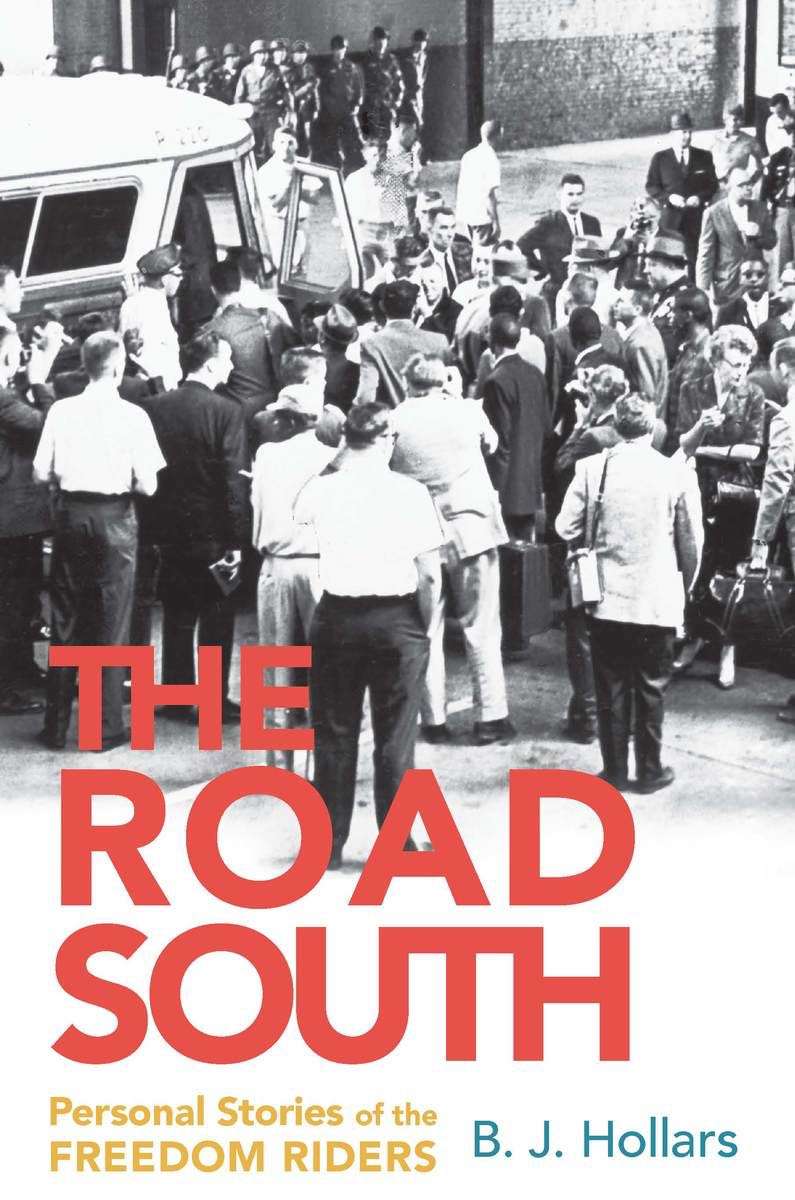 The Road South