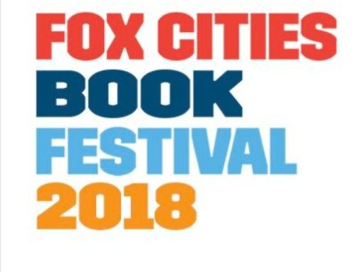 Fox Cities Book Festival 2018 Parking Information