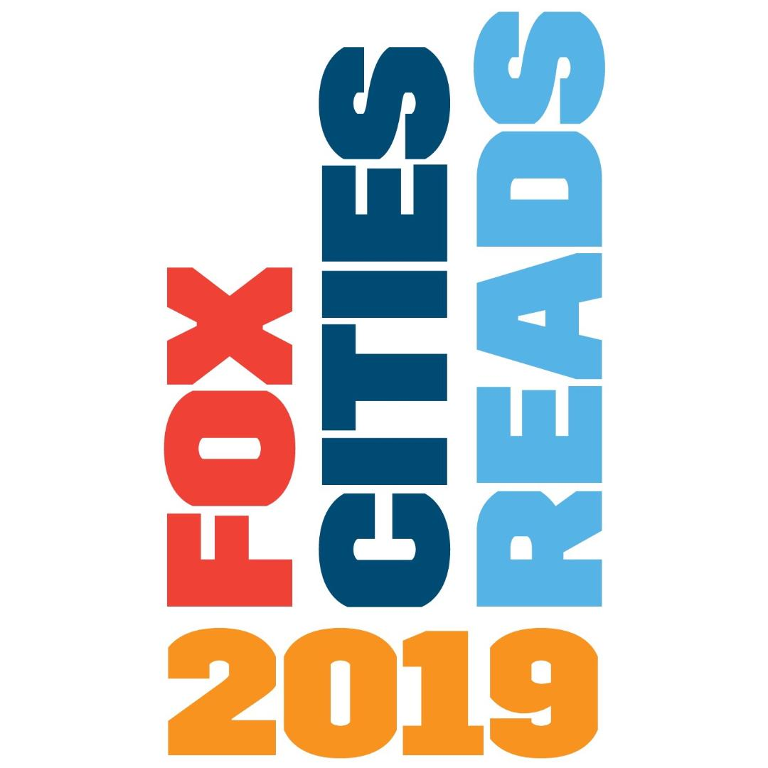 Fox Cities Reads 2019 Announcement
