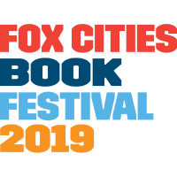 Fox Cities Books Festival Logo