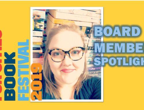FCBF Board Spotlight: Meghan Odegard