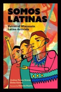 Book Cover of Somos Latinas