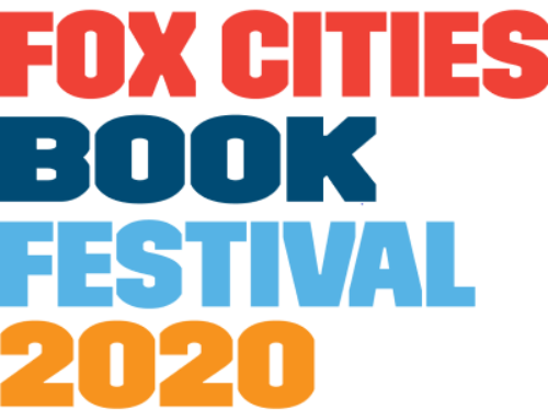 2020 Fox Cities Book Festival Update