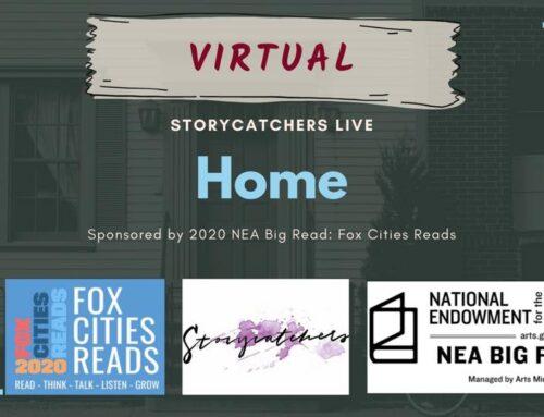 Virtual Storycatchers Live: Home