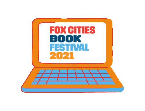 Fox Cities Book Festival 2021: Online Oct. 13-17