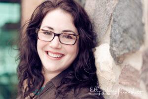 Author photo of Amy E. Reichert