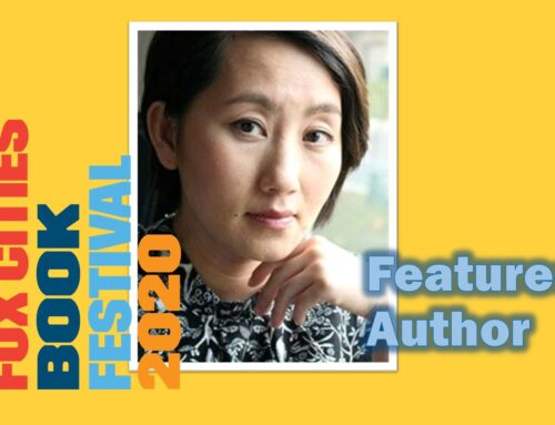 Featured Author: Kao Kalia Yang
