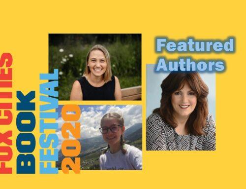 Featured Authors: More YA Novelists
