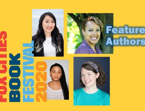 Featured Authors: YA Novelists Panel