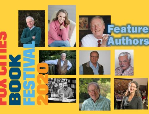 Featured Authors: Nonfiction