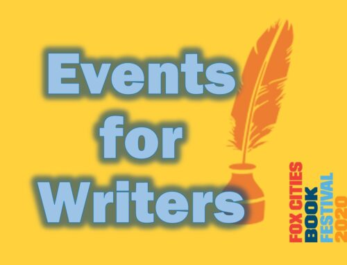 Events for Writers