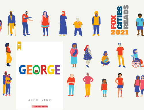 On Reading George – Community Perspectives
