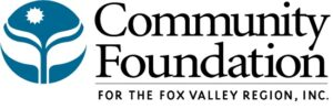 Logo for Community Foundation for the Fox Valley