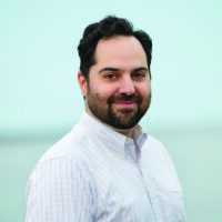 Author photo of Dr. Adam Stern