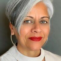 Author photo of Alka Joshi