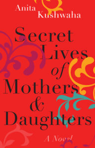 """Book cover of, """"The Secret Lives of Mothers and Daughters"""""""