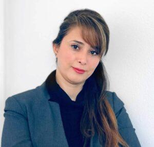 Author photo of Ava Homa.