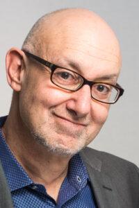 Author Photo of Dean Robbins