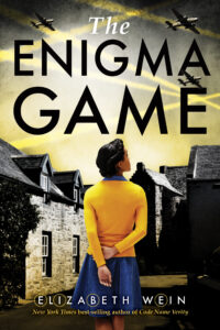 Cover of The Enigma Game