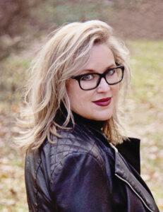Author Photo of J.T. Ellison