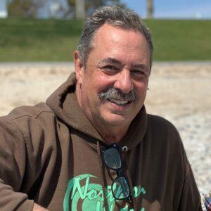 Author photo of Jeff Nania