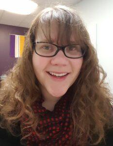 Author photo of Jennifer Kalvaitis