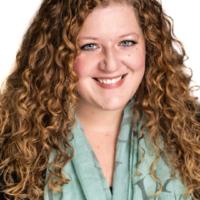 Author Photo of Kristen Whitson