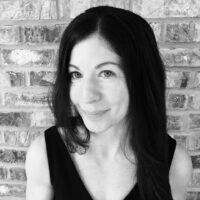 Author Photo of Leah Naomi Green
