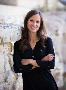 Author photo of Mary Kubica