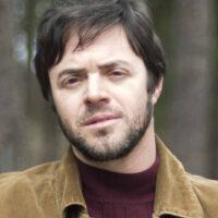 Author Photo of Matt Frank