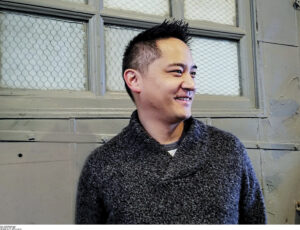 Author photo of Mike Chen