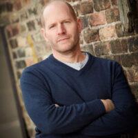 Author photo of Nick Petrie
