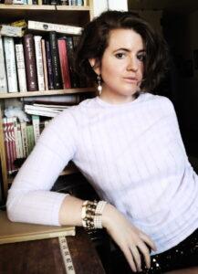 Author Photo Rose Szabo