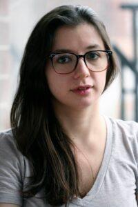 Author photo of Zhanna Slor