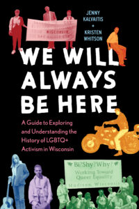 Book Cover for We Will Always Be Here