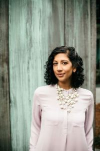 Author photo of Anita Kushwaha
