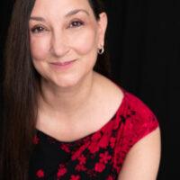 Author photo of Carina Bissett