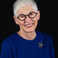 Author photo of Susan H. McFadden